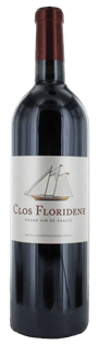Clos Floridene Blanc 2013 750ml - Case of...